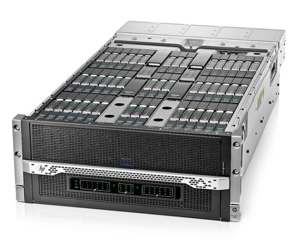 HPE Moonshot 1500 Chassis